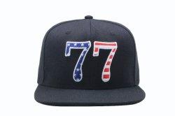 Snapback brodé personnalisé de haute qualité Hat Mesh Hip Pop broderie chapeaux