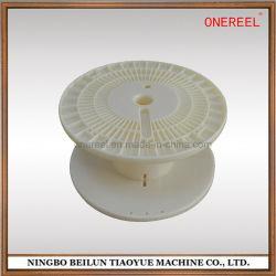 Fabricado en China Cable de cobre de carrete de plástico
