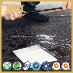 Grado de Spray emulsión asfáltica de caucho resistente al agua pintura