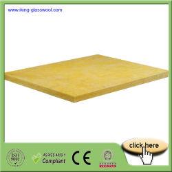Placa de lã de vidro de alta qualidade