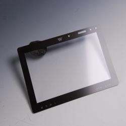 Duradero y rentable de panel frontal de plástico superpuestas
