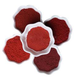 Effacer résine utilisée Oxyde de fer pour plancher métallique époxy de pigment
