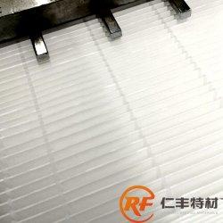 Hohe Leistungsfähigkeits-Glasfaser-Media für Luftfilter