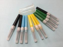 ペンのタイプ血のコレクションの針の多重真空の血のコレクションの針(22G)