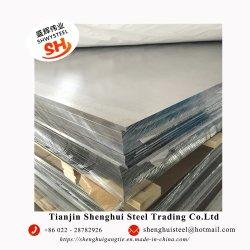 Faible coût de la qualité certifiée feuille en aluminium alliage 5083
