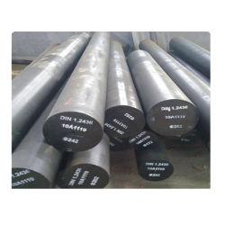 Warm gewalzte 5160 Scm435 schmiedeten ringsum Stahlstab 42CrMo4