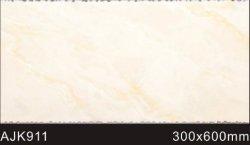 غرفة حمّام أنيق خشبيّة نظرة جدار قراميد ([أجك911])