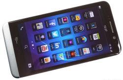 En gros une véritable usine cellulaire d'affaires Bb Z30 Smart Téléphone mobile