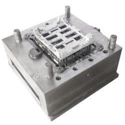 LED personnalisé atypique boîte en aluminium moulé moule.