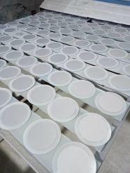 中国拡大鏡、マニュアルシェービング用の製造( 2X 3X 5X ) 7 x 10 倍