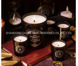 خاصّة إنتاج نكهة رائحة شمع شمعة, لادخانيّ رف هبة شمعة