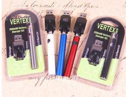 De Pen 380mAh van Vape van de top verwarmt Cbd de Sigaar van de Batterij voor E