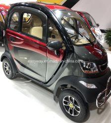 Nuevo modelo de coche Mini eléctrico con motor de 1200W