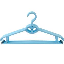 Non-Slip пластиковые вешалки крюк экономит рабочее пространство подвеске для футболка