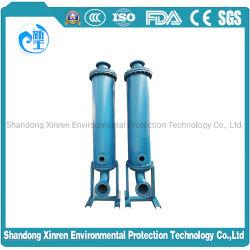 Вертикального типа из нержавеющей стали и трубопровод теплообменника для морских