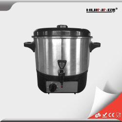 16L fornello di conservazione automatico, fornello lento con multifunzionale