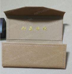 Caisse de empaquetage de cadre en verre d'EVA d'emballage de luxe fait sur commande de lunetterie