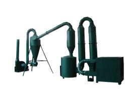 2020 Nouvelle machine de séchage à air chaud pour sécheur de la sciure de bois