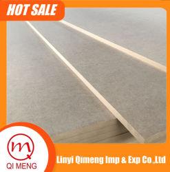가구를 위한 Qimeng 공장 수출 MDF 코어 멜라민 합판