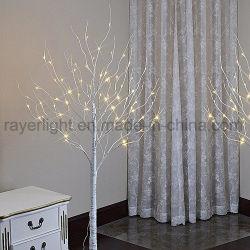 [لد] عرس ضوء شجرة غصين ضوء عيد ميلاد المسيح زخرفة شجرة