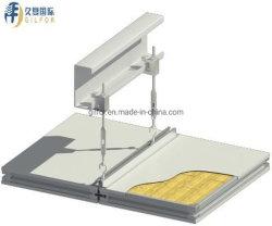 Ignifugação Hand-Made painel sanduíche para a Indústria Farmacêutica