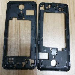 Qualitäts-Einspritzung-Plastikprodukte für das Plastik-Fernsehapparat-Teil-/Mobile-Telefon-Teil