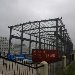 Gran estructura de acero de lujo Parking al aire libre sombra Feom