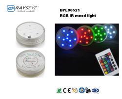 IR制御蝋燭ライト装飾的なライトが付いているRGBの気分ライト