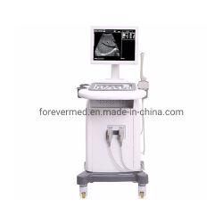 Laufkatze-Ultraschall-Scanner des Qualitäts-medizinischer Ultraschalldiagnosegeräten-B/W