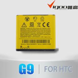 بطارية هاتف محمول Li-ion لـ HTC G9 /HD Mini Accept PayPal
