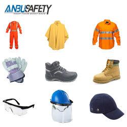 보호 안전 장비를 위한 건설 PPE 안전 보안 제품