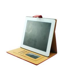 Планшетный ПК Универсальный кожаный чехол для iPad 2 3 4