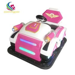 Электрический работает от батареи дрейфа бампера автомобилей развлечений для взрослых дети бампера автомобилей