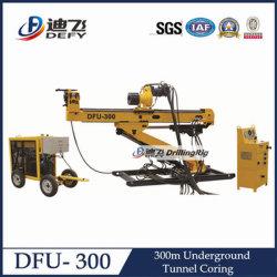 Motor eléctrico da máquina de perfuração de túneis subterrâneos