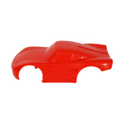 おもちゃの製造業者のためのカスタマイズされたプラスチック車の箱