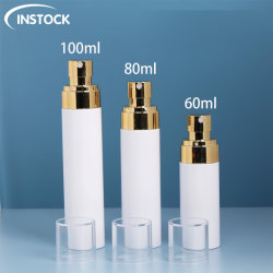 맞춤형 PET 플라스틱 화장품 고급 믹스형 스프레이 병 최대 60ml 80ml 100ml 개인 관리 용품 향수 제품 포장