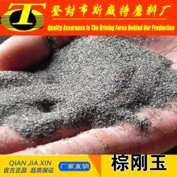 F36 Zandstralend het Oxyde van het Aluminium/Bruine Gesmolten Alumina