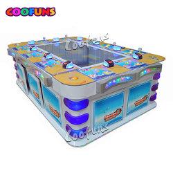 Рыб в таблице Игры Игровые приставки кабинета Аркады Игра рыболовства