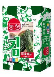 13.8g 海産物インスタントアクアティックシーフードの軽食