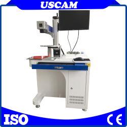 optisches Maschinen-Fassbinder-Metallfaser-Laser-Markierungs-Gerät der Markierungs-20W