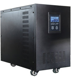 Grid Inverter 떨어져 4000W Low Frequency Pure Sine Wave