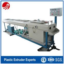 16-40mm PVC Tubo de transferência de cabos elétricos da máquina de extrusão de tomada de Produção