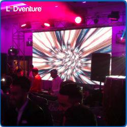 Schermo dell'interno impermeabile del visualizzatore digitale di colore completo P1.5 LED