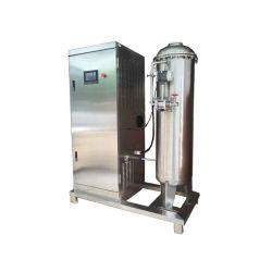 Industrie ozon-apparaat voor Pigment Factory Exhaust Gas 2000 g.