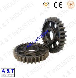 Machine OEM de l'engrenage cylindrique de moteur à engrenages