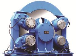 Freno de disco hidráulico para la cinta transportadora (KPZ-800)