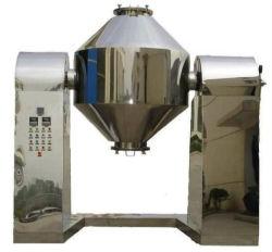 Industrielle chemische doppelte Kegel-Mischmaschine-Maschine für das trockene Puder-Mischen (konischer Mischer)