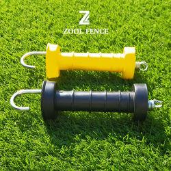 Qualidade estável o zoneamento de venda quente puxador eléctrico da porta para o gado/Barreira de Segurança Gate