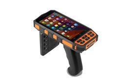 Robuuste PDA Barcodescanner Android Data Terminal
