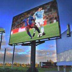 El estadio de deportes al aire libre Gran pantalla LED pantalla LED IP65